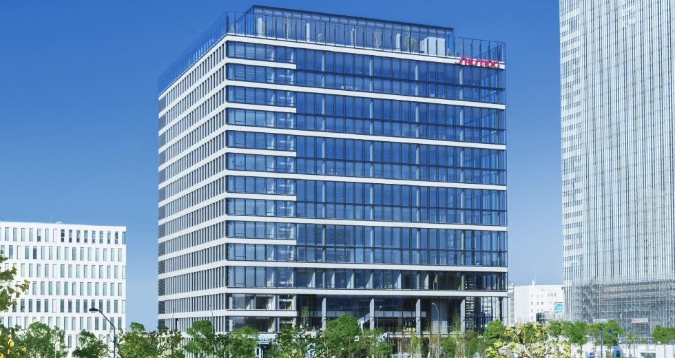 資生堂グローバルイノベーションセンター : S/PARK